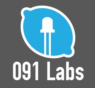 File:091 Labs logo-20140325.png